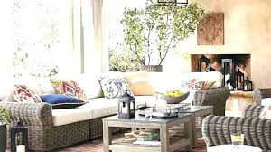 multi printed indoor outdoor pillow for pottery barn rug pillows