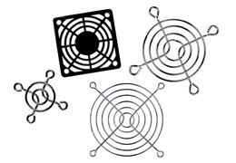 Защитные <b>решетки для вентиляторов</b> – АС Энергия