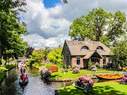 Small Picture Beautiful Small Villages Around The World That Are Definitely
