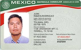 Id Have Support The Mexican Police Cards Of