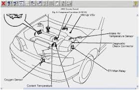 1992 toyota camry exhaust system diagram admirably 97 toyota ta a 1992 toyota camry exhaust system diagram luxury 1992 toyota tercel engine diagram of 1992 toyota camry