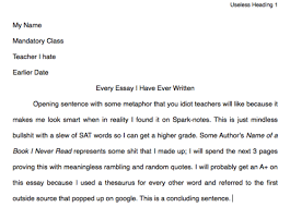 worst college essays okl mindsprout co worst college essays