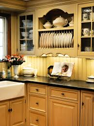 Country Farm Kitchen Decor French Style Kitchen Decor Decobizz Country Kitchens Design Styles