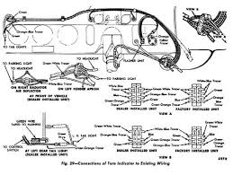 1952 ford customline wiring diagram vehiclepad wiring diagram for 1954 ford customline jodebal com 1955 customline brake lights the h a m b
