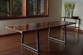 perfect dining table leg metal live edge redwood softwood or in design 11 home depot wood uk canada unfinished lowe nz
