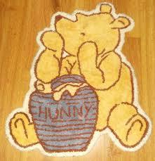 winnie the pooh nursery rug classic the pooh nursery rug honey pot winnie the pooh bedroom