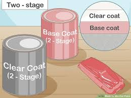 Anzahl Urethane Paint Color Chart 3 Ways To Mix Car Paint Wikihow