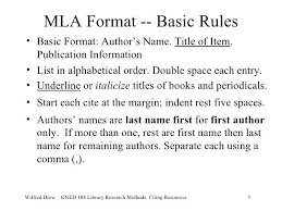 Mla Format 2019 Resume Templates 2019 Resume Templates And Cover Letters Learn