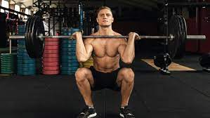 training the same muscles