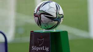 Süper Lig'de 4-16. hafta maç programı açıklandı - Son Dakika Haberleri