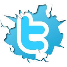 Resultado de imagem para twitter logo