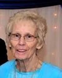 Myrna HUNTER - Obituary - Guelph - GuelphToday.com