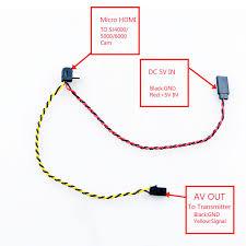 aliexpress com buy av cable for sj4000 sj5000 sj6000 remote aliexpress com buy av cable for sj4000 sj5000 sj6000 remote control camera for fpv quadcopter multicopter hmf s550 hmf u580 tarot 650 dji phantom1 from
