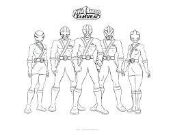 Dessin De Power Rangers Samurai Full Size Of Power Rangers Samurai