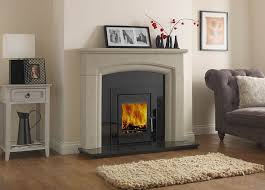fireplace inset. vega 150 inset stove fireplace i