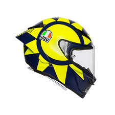 AGV: Full-face, modular and <b>open</b>-face <b>motorcycle helmets</b> since 1947