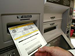 comparing money orders bank checks and cashiers checks money order printed