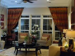 Living Room Curtain Designs 2017 For Living Room Windows With Traditional Living Room Curtains