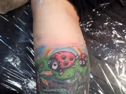 Tatuarsi Una Coccinella Lanimale Portafortuna Per Eccellenza