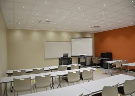 commercial restaurant lighting. Classroom, Office, Restaurant Lighting Examples Commercial