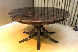 expanding circular dining table round kit small extending kitchen and chairs rotating expan