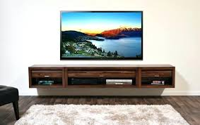 entertainment centers for flat screen tvs. Modern Entertainment Wall Mounted Floating Stand Center Mocha Centers For Flat Screen Tvs E