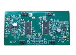 Single-Ended, 2-Channel GaN Class D Amplifier – Evaluation Board -  Electronics-Lab.com