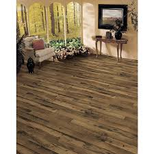 style selections laminate flooring antique hickory