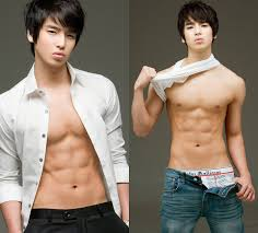 Hot gay korean guys
