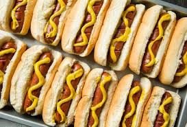 Nathan's Hot Dog Vending Machine Simple Best Hot Dog Brands Ranked Which Store Bought Hot Dogs To Buy