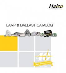 halco lighting jobs. halco lighting publishes 2014 lamp and ballast catalogue jobs l