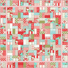 Best 25+ Jelly roll quilt patterns ideas on Pinterest   Jelly roll ... & Best 25+ Jelly roll quilt patterns ideas on Pinterest   Jelly roll patterns,  Strip quilt patterns and Jelly roll sewing Adamdwight.com