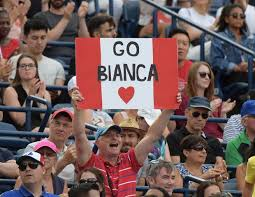 Romanian Canadians Proudly Chart Bianca Andreescus Rise To
