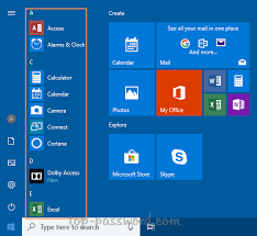 Window 10 Apps