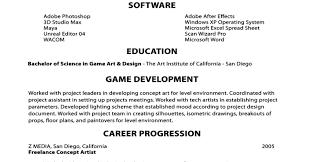 Resume En Resume Cio Resumes 3 4 2000 1600 Image Resume Format
