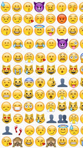 Ios Emoji Wallpaper - Iphone Wallpaper