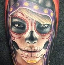 Návrhy Tetování Tetování Lebka