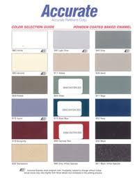 Accurate Powder Coated Metal Colorchart Bathroom Toilet