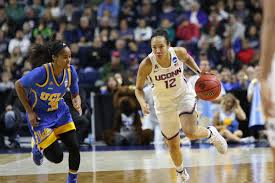 the uconn women s basketball team advanced to their 12th straight elite 8 with an 86