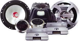 lanzar car stereo opti optidrive watt component lanzar car stereo opti6 1 optidrive 400 watt 6 5 component speaker system w wiring kit custom grills mounting hardware