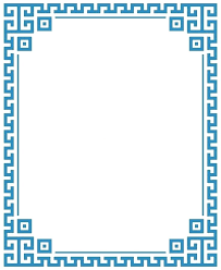 greek key background key border wool rug pictures of pattern frame sea colours background blue