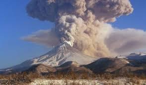 Действующие вулканы России Действующие вулканы России вулкан Шивелуч