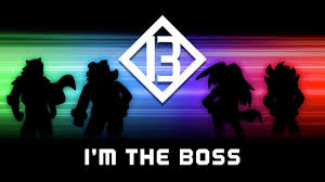 big bad bosses power overwhelming i m the boss