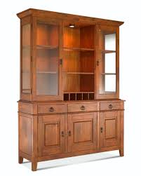 modern dining room hutch. Awesome And Cute Dining Room Hutch For Elegant Decor Idea: Wooden Brown Modern K
