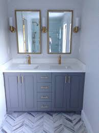 Homebase Bathroom Paint My Bathroom The Look For Less Elements Of Style Blog