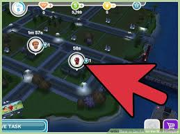 image titled get far on the sims freeplay step 7