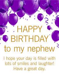 happy birthday nephew free pics