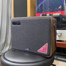 Loa Karaoke xách tay Salon K2 -... - Hàng Điện Tử cũ giá rẻ