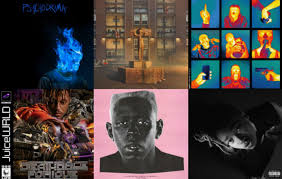 The Best Rap And Hip Hop Albums Of 2019 So Far