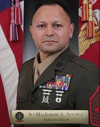 1st Marine Aircraft Wing > Subordinate Units > Marine Air Control Group 18  > MACS - 4 > Command Suite > Sergeant Major